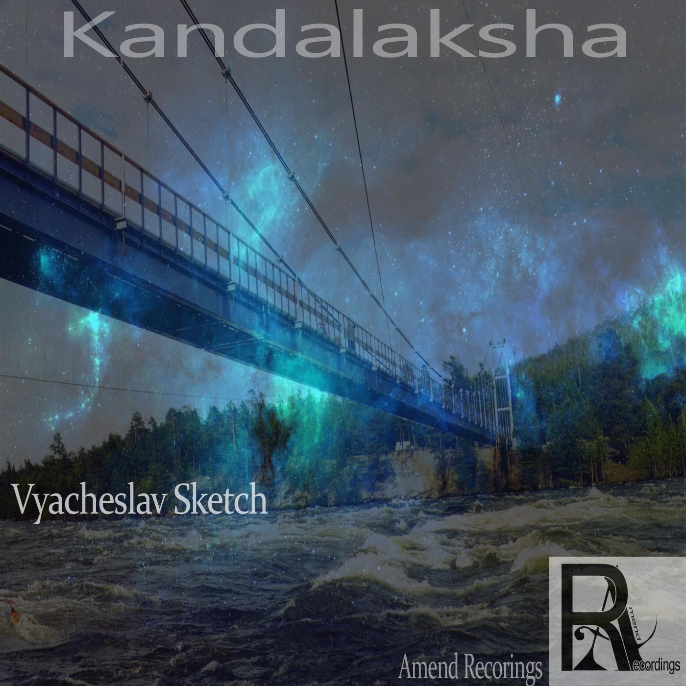 Vyacheslav Sketch  - Kandalaksha (Original mix)