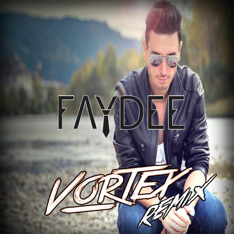 Faydee - Lullaby (Vortex Remix)