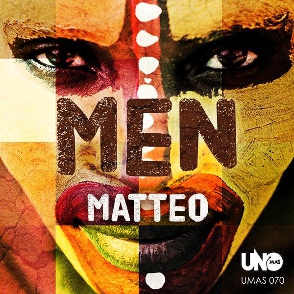 Matteo - Men (Sun Celebration Mix)