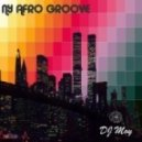 DJ Moy - Happy Afro (Original Mix)