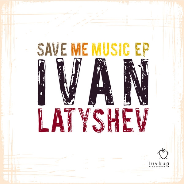 Ivan Latyshev - Need Your Madness (Original Mix)
