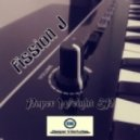 Fission J & Fresh Taylor - Number 22 (Original Mix)