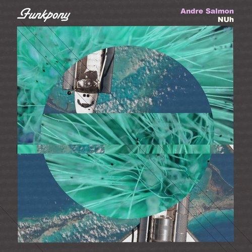Andre Salmon - Sexy Moo (Original mix)