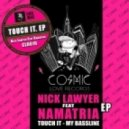 Nick Lawyer & Namatria  - My Bassline (Original Mix)