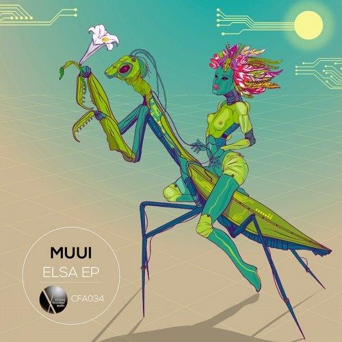 MUUI - Elsa (Original Mix)