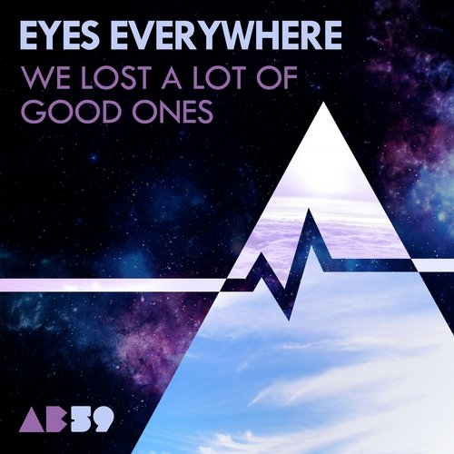 Eyes Everywhere - Bang Em Up (Original Mix)