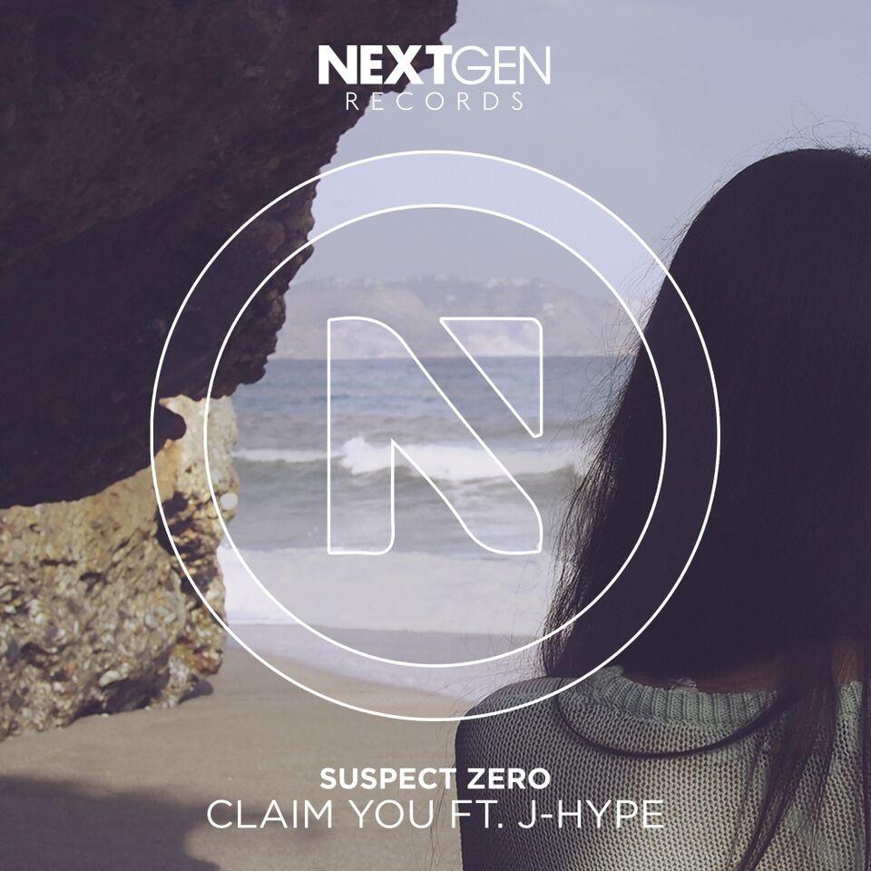 Suspect Zero Ft. J-Hype - Claim You (Original mix)