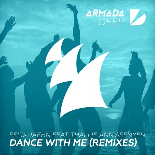 Thallie Ann Seenyen, Felix Jae - Dance With Me (Pretty Pink Remix)