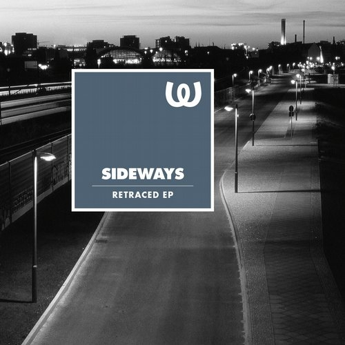 Sideways (UK) - PJ\'s Groove (Original Mix)