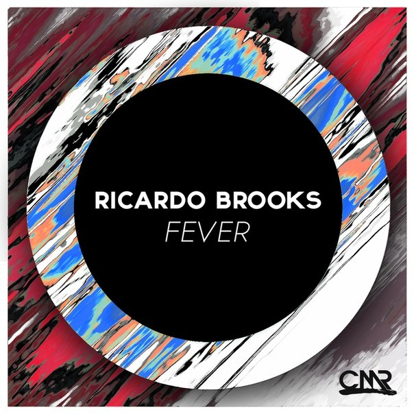 Ricardo Brooks - GRS (Original Mix)