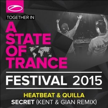 Heatbeat & Quilla - Secret (Kent & Gian Remix)
