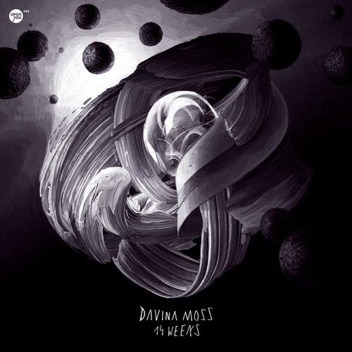 Davina Moss, Louky Louki - 14 Weeks (Luna City Express Remix)