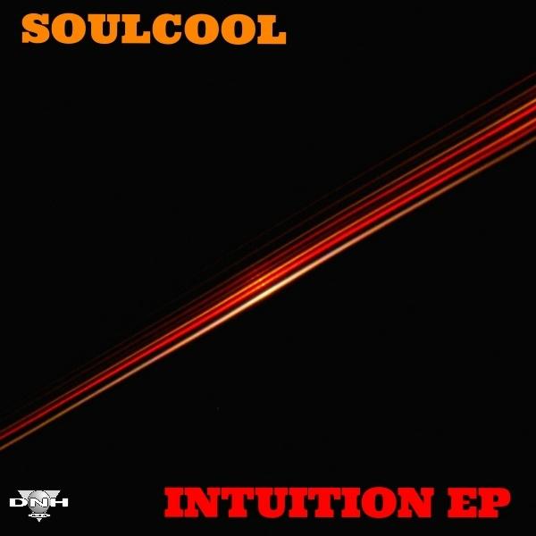 Soulcool - Imagination (Original Mix)