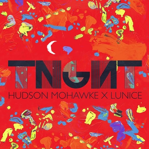 TNGHT - Bounce Hitum (Original mix)
