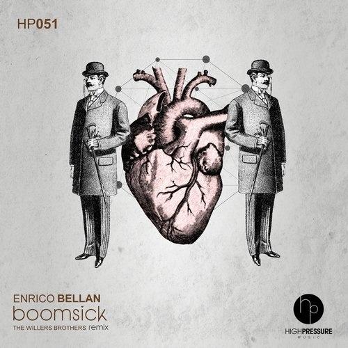 Enrico Bellan - Boomsick (Original Mix)