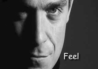 Robbie Williams - Feel (Clubstone Summer Edit)