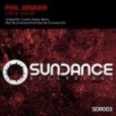 Phil Dinner - Vim & Vigor (Cosmic Heaven Remix)