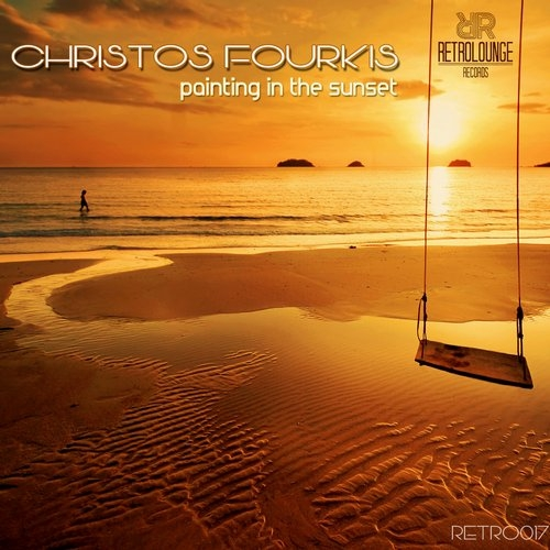 Christos Fourkis - Balearic Love (Original Mix)