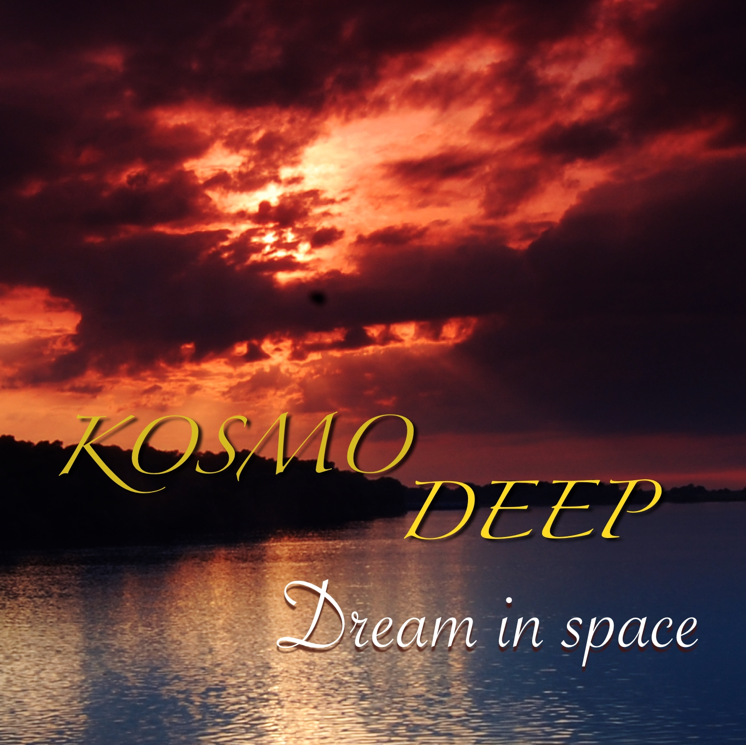 Kosmodeep - Rain in space (Original mix)