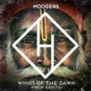 Moogers, Simone Vitullo - Wings Of The Dawn (Prem Kavita) (Simone Vitullo Remix)