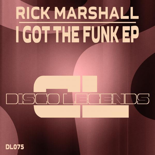 Rick Marshall - Feel 4 U (Original Mix)