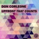 Don Corleone - Upfront That Counts (Club Mix)