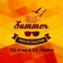 Calvin Harris & Ellie Goulding vs. Nilson & Hardwell - Outside (DJ Atme & DJ Maboo Mashup) (DJ Atme & DJ Maboo Mashup)