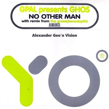 G-Pal pres. GHOS - No Other Man (The Greek\'s Remix - Geo\'n Vision)