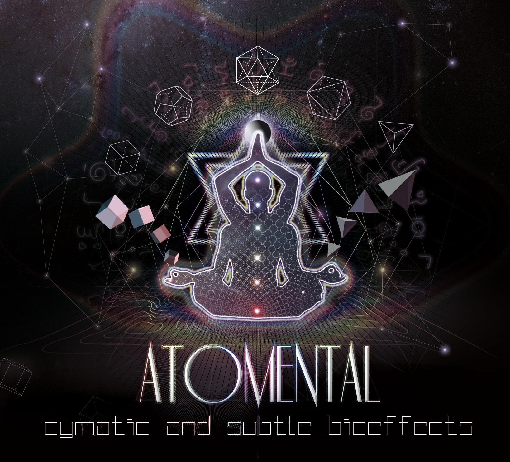 Atomental - 456 Rubis (Muladhara Chakra)