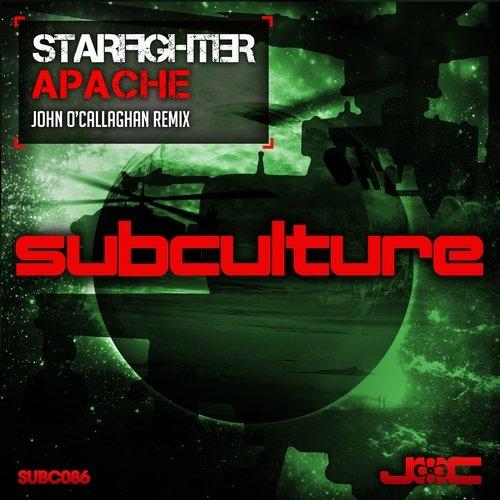 Starfighter - Apache (John O\'Callaghan Remix)