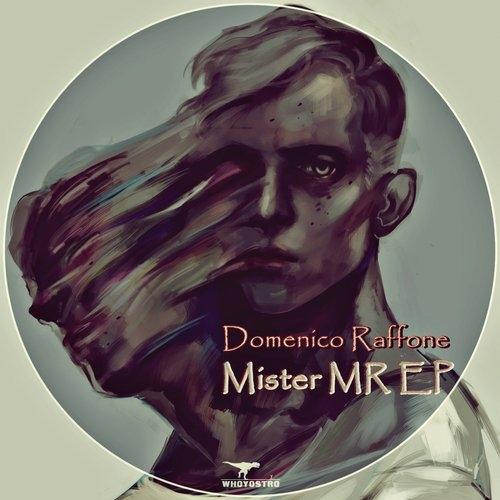 Domenico Raffone - True Inwardness (Do.Ritual Remix)