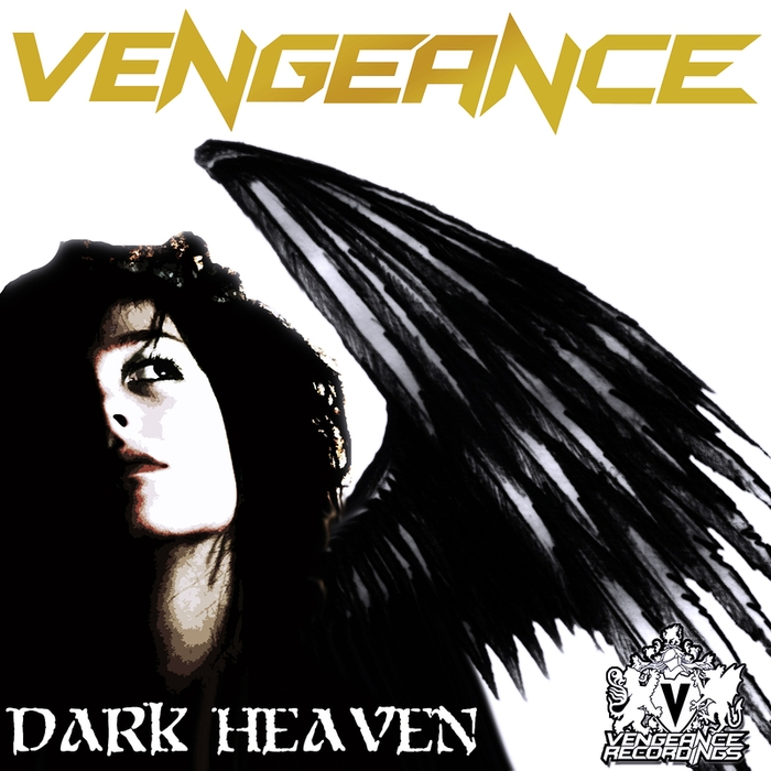 DJ Vengeance - Iron Hand (Original mix)