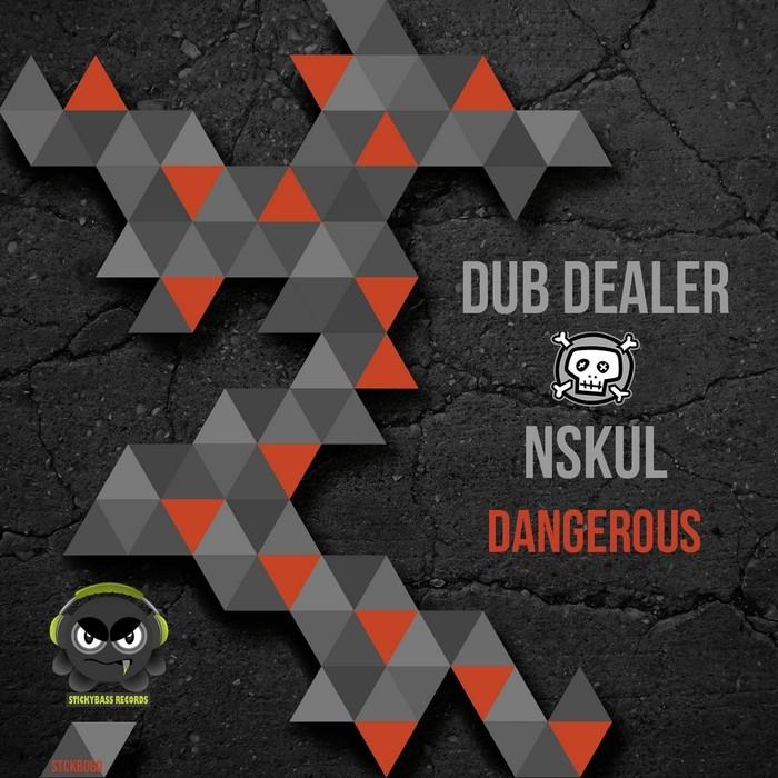 Dub Dealer & Nskul - Dead Signal (Original mix)