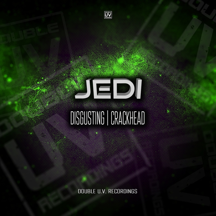 Jedi - Crackhead (Original mix)