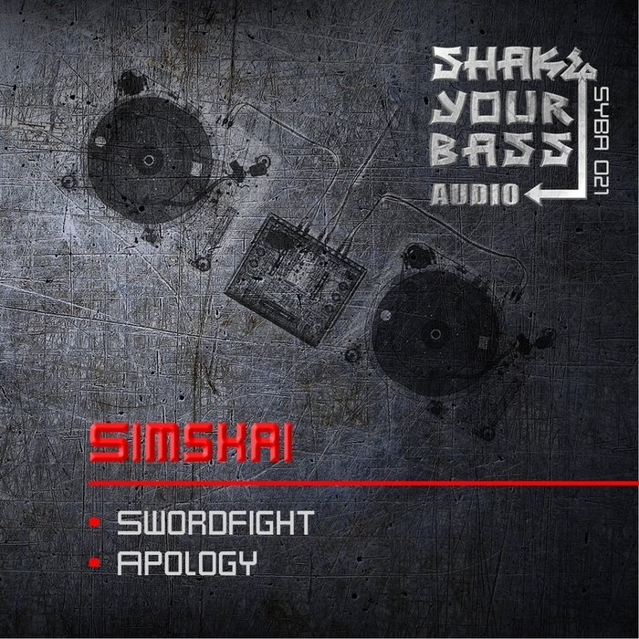 Simskai - Apology (Original mix)