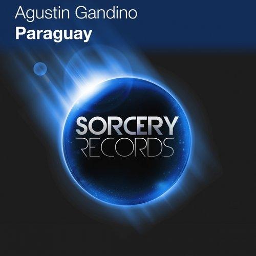 Agustin Gandino - Paraguay (E&G Remix)