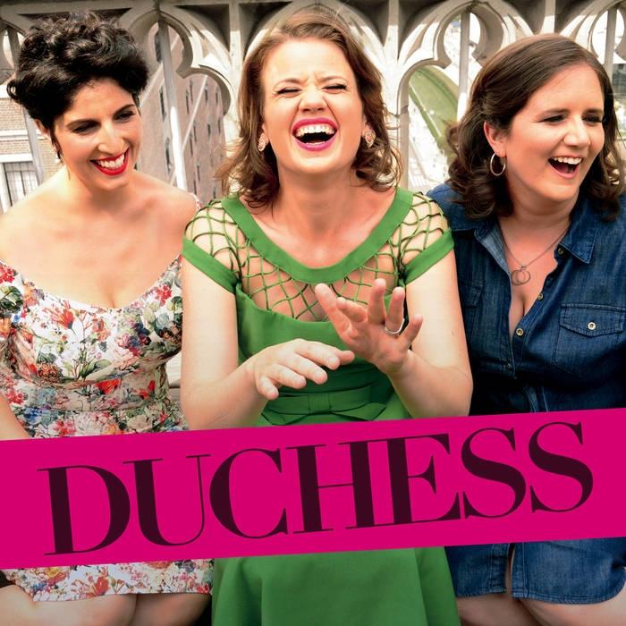 Duchess - A Little Jive Is Good for You (Original Mix)