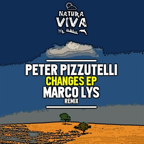 Peter Pizzutelli - Changes (Original mix)