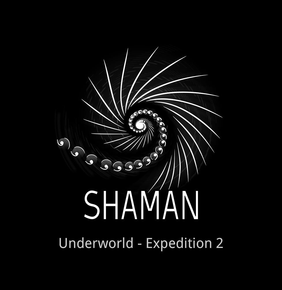 Shaman - Underworld, Expedition 2 (Mix)