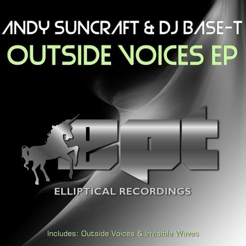 DJ Base-T - Invisible Waves (Original Mix)