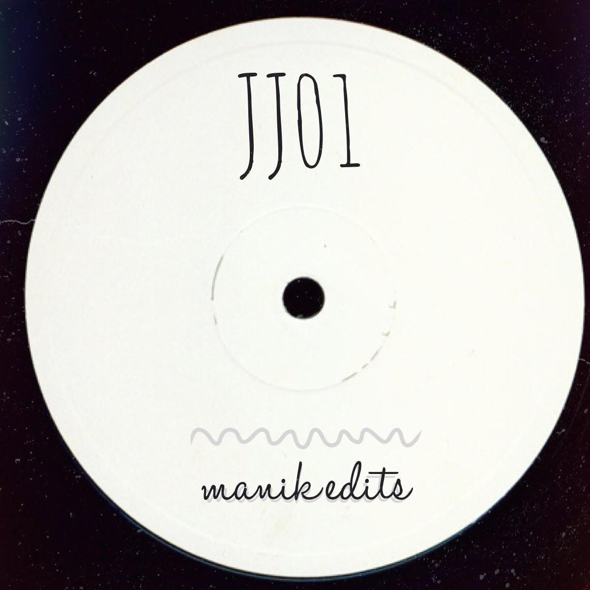 Janet Jackson - JJ01 (MANIK Summer Refix)