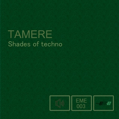 Tamere  - Bipolar (Original Mix)