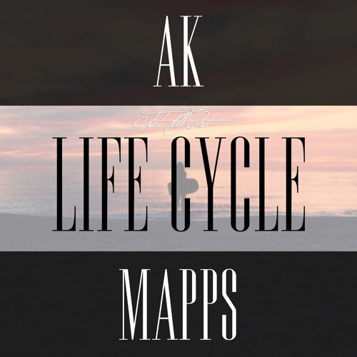 AK & Mapps - Life Cycle (Original mix)
