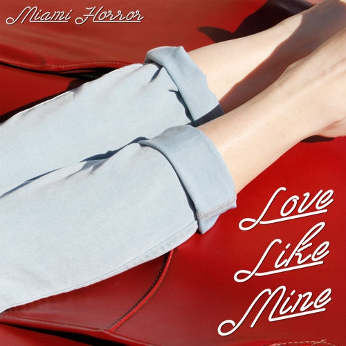 Miami Horror  - Love Like Mine (Bee\'s Knees Remix)