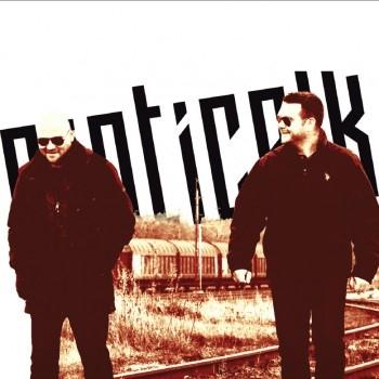 Erotic Elk - Distorted (Original mix)