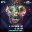 Quintino x Stayin Alive x Lil Jon feat. Tyga x Major Lazer - Alive  (DJ Gerc & DJ Shklyar Mash Up) ((DJ Gerc & DJ Shklyar Mash Up))