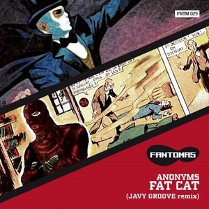 Anonyms - Fat Cat (Original mix)