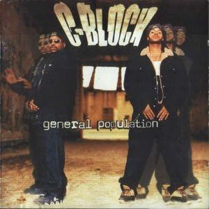 C-BLOCK - Everything\'s Good (Original mix)