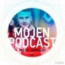 MOJEN Music  - MOJEN Podcast #029 (Mix by Zakatalov)