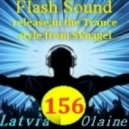 SVnagel (Olaine) - Flash Sound (Trance Music) 156 ()